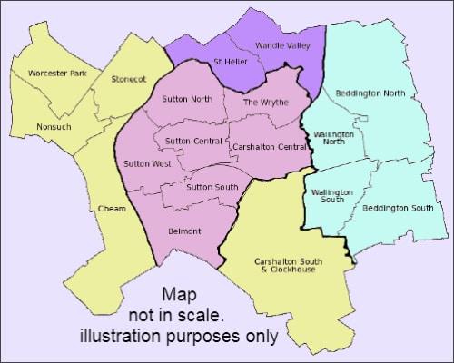 Immigration Property Inspection Report London Sutton Council