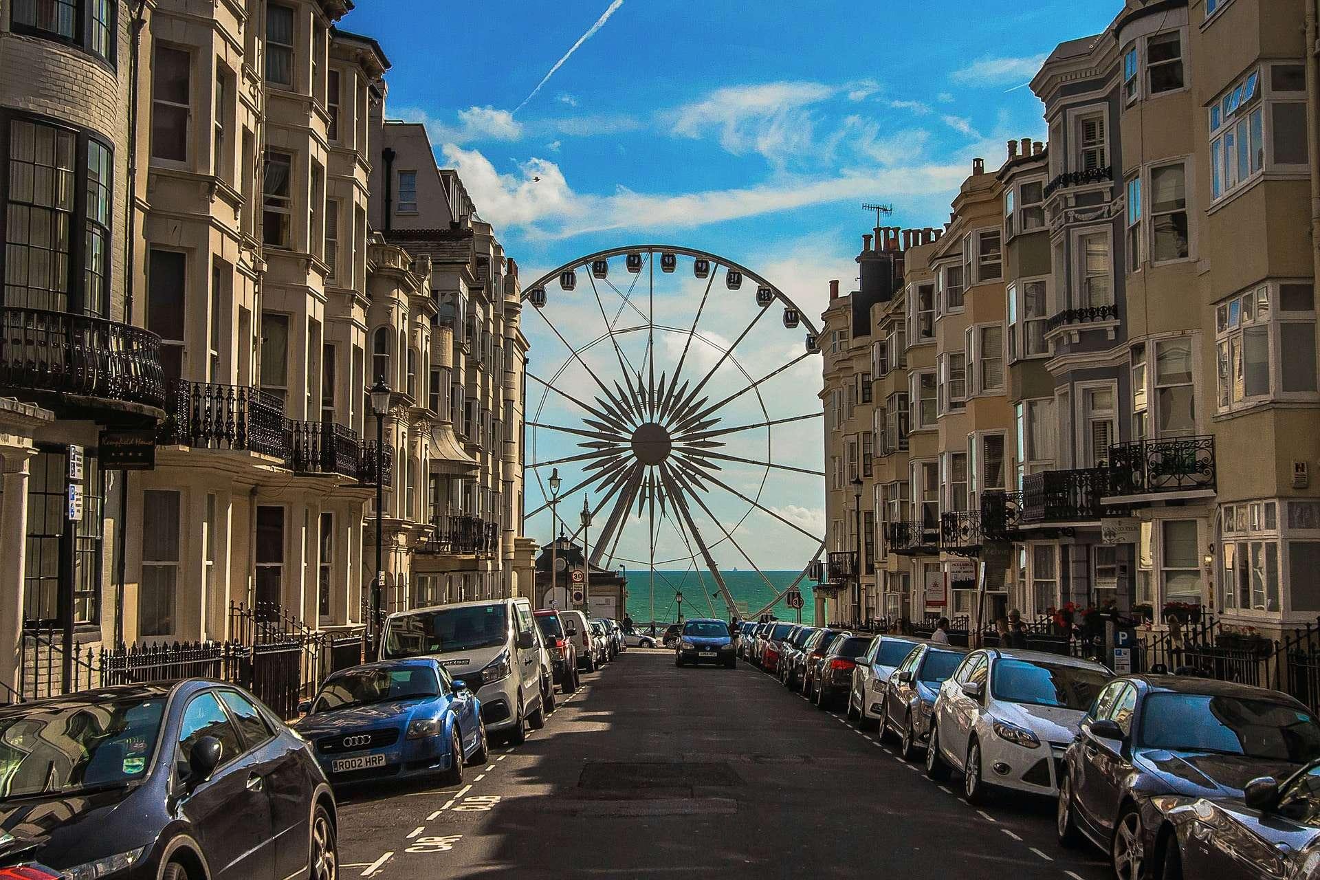 Property Inspection Report Brighton