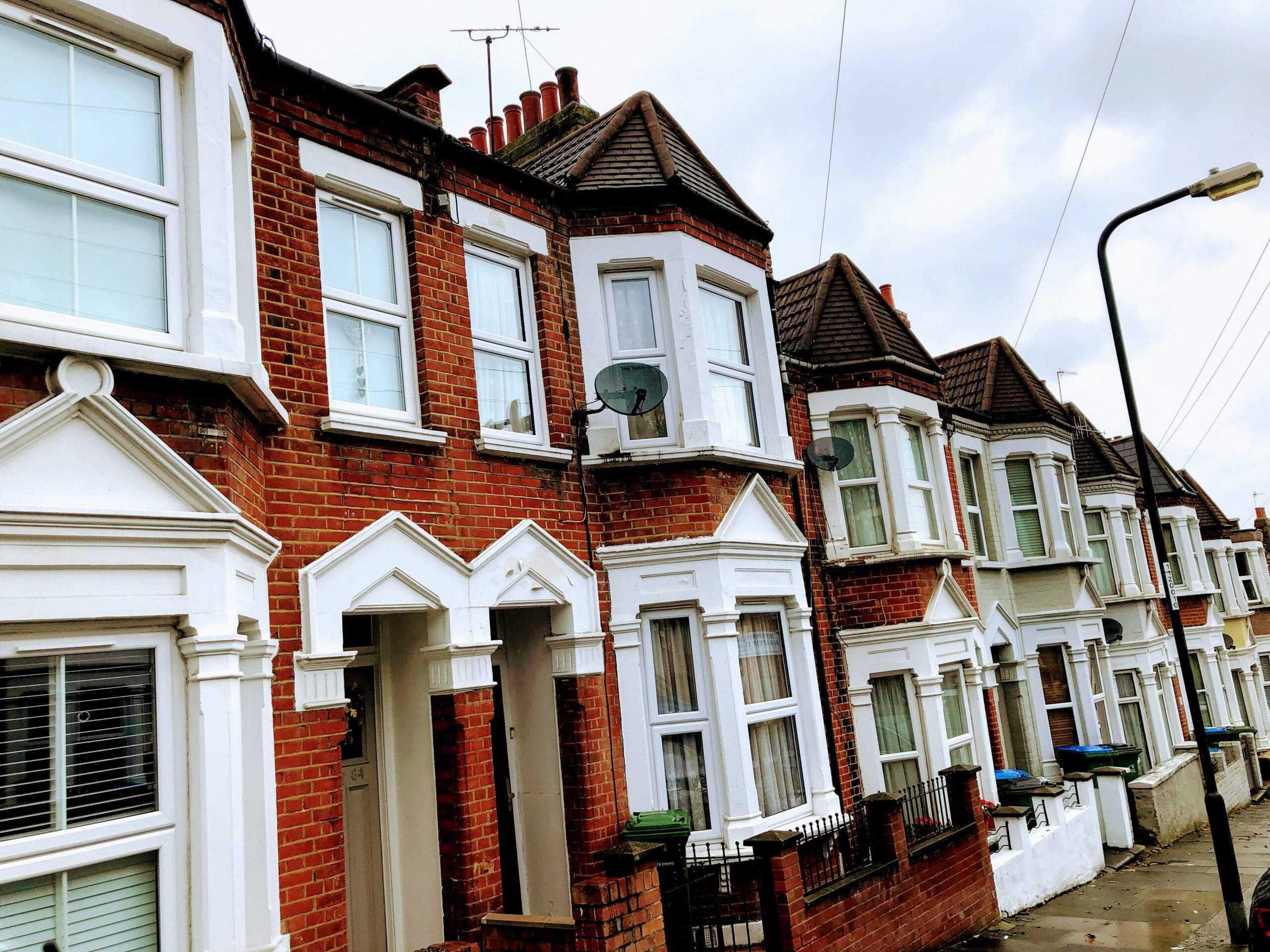 Property Inspection Report Northampton