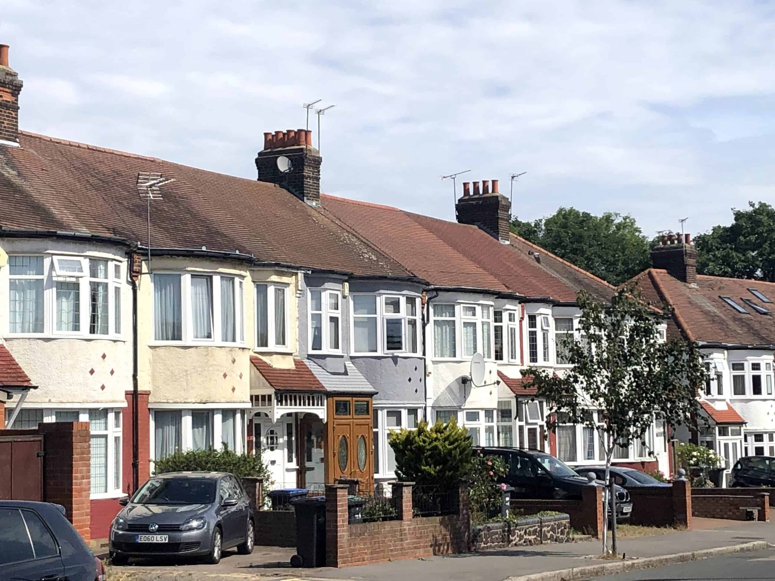 Property Inspection Report Enfield London
