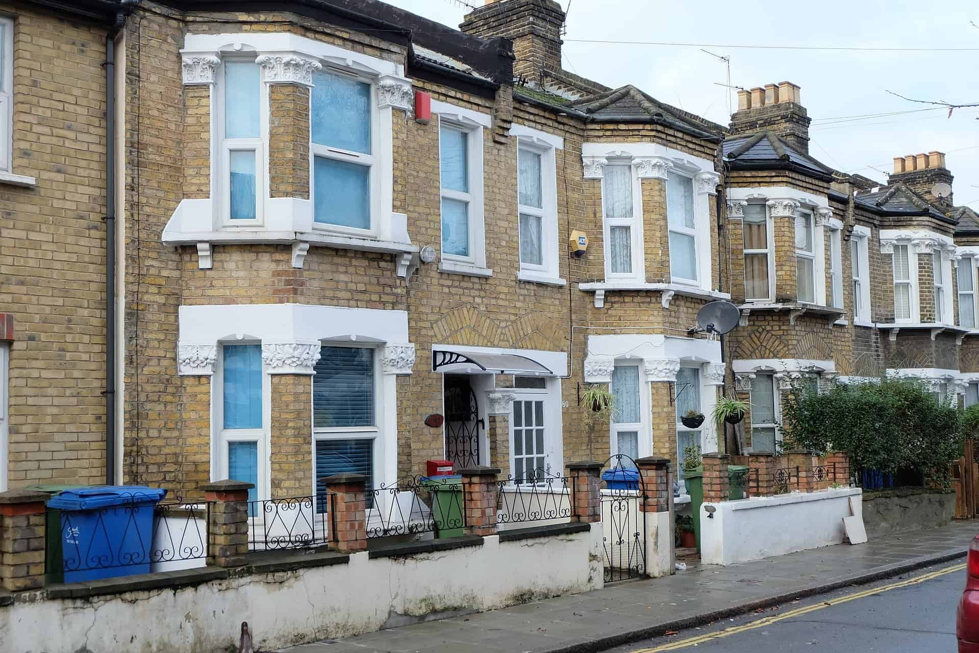 Property Inspection Report Enfield Town