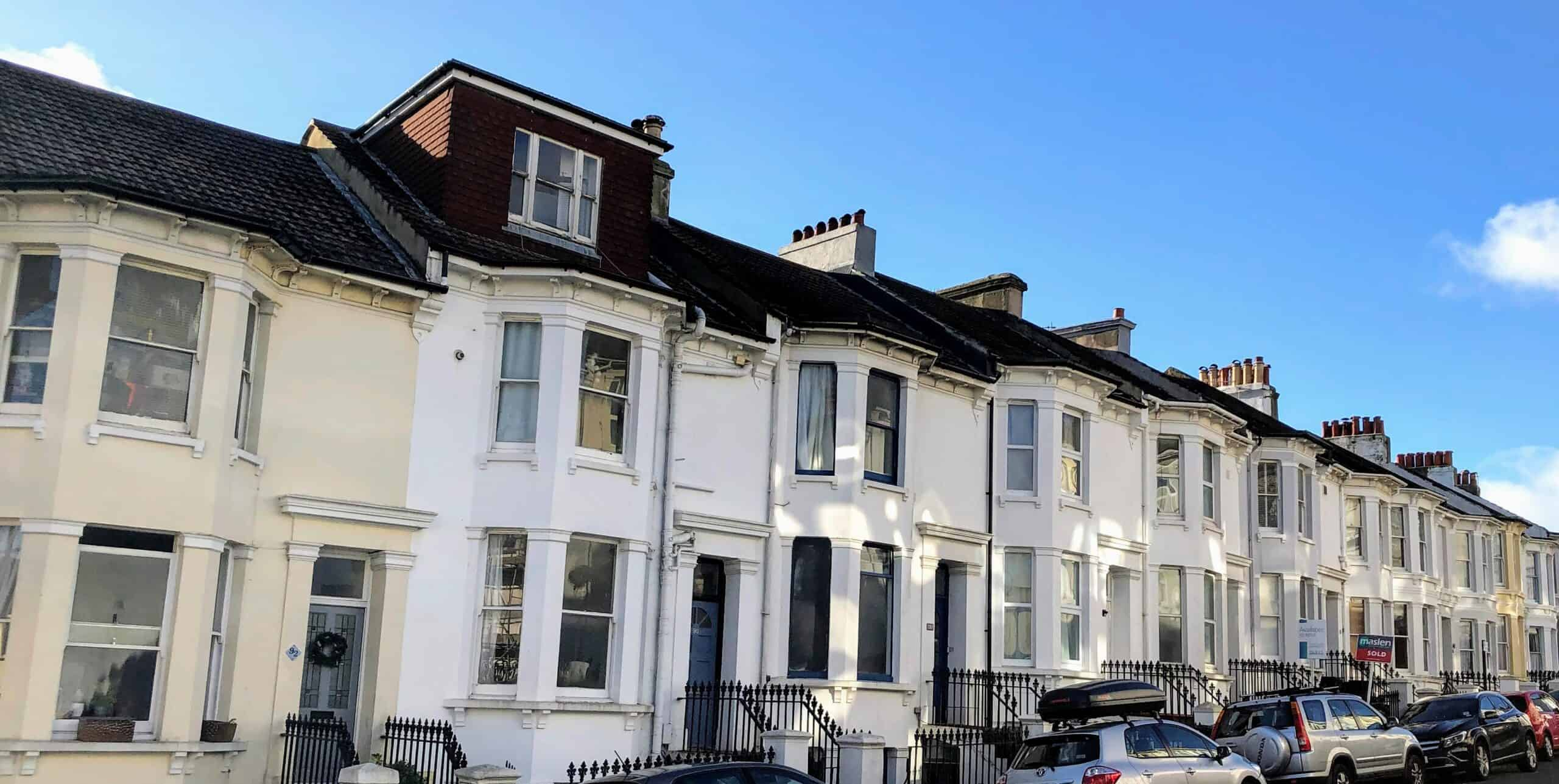 Property Inspection Report Brighton & Hove