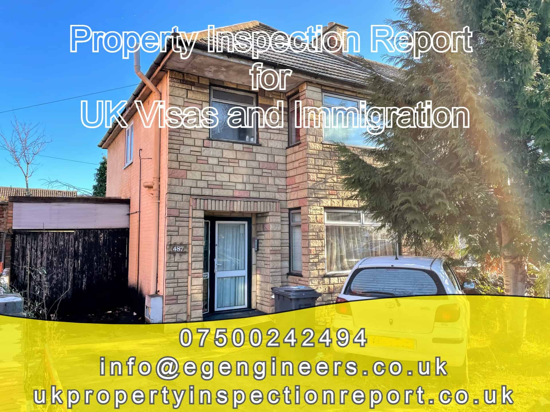 Property Inspection Report Peterborough