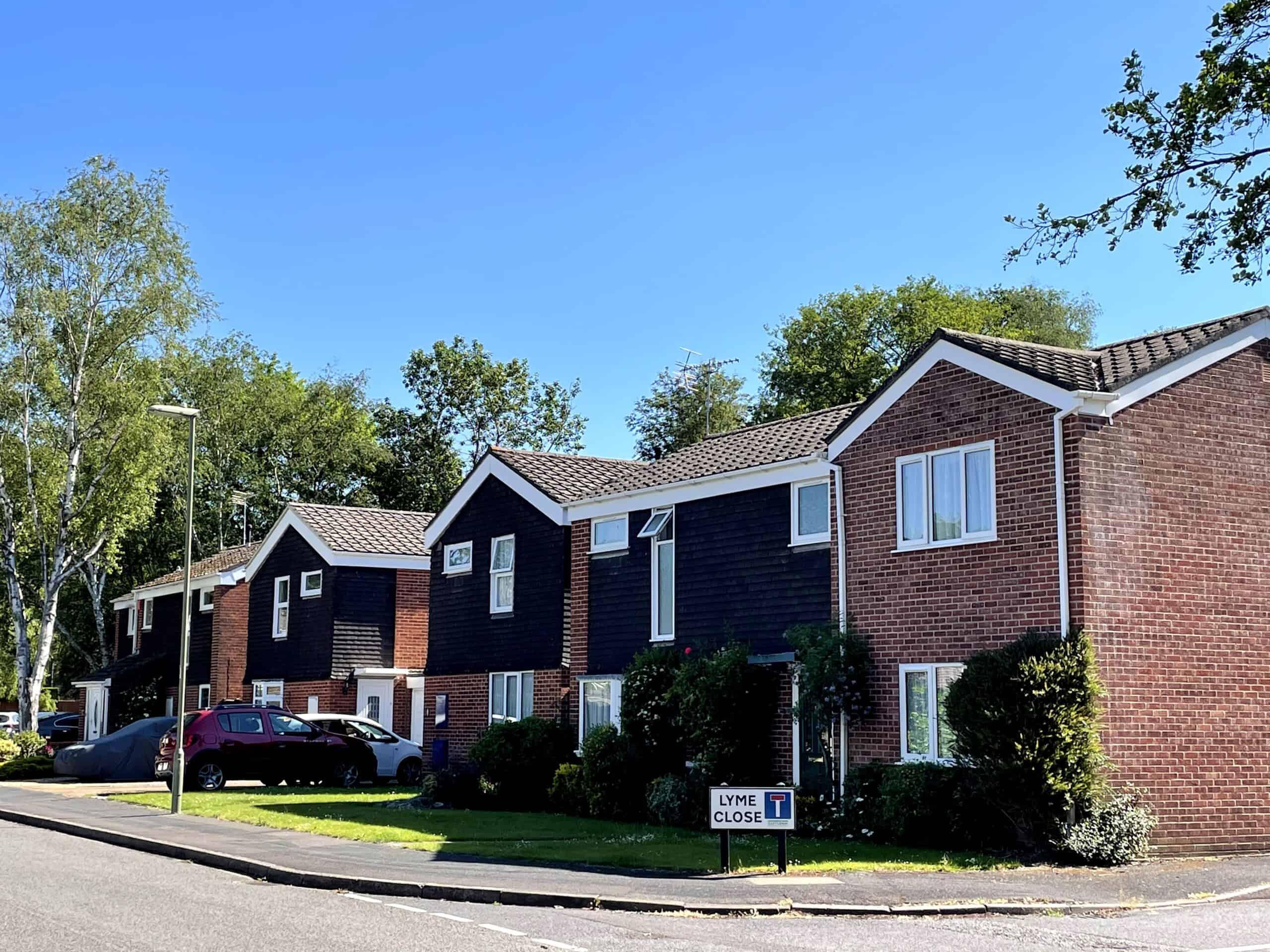 Property inspection report Southampton